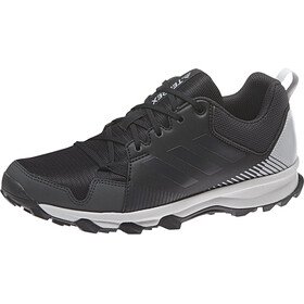 adidas TERREX TraceRocker Trail-Running Shoes Women Core Black/Carbon/Ash Green